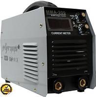 Сварочный инвертор Луч профи ММА-300М (кейс+дисплей)