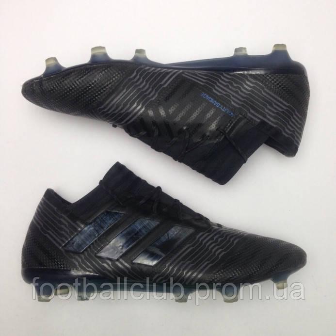 Adidas Nemeziz 17.1 FG 12UK-47 1/3EUR-30,5CM