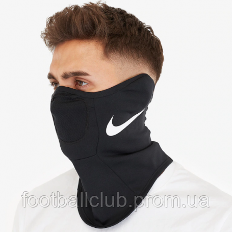 Термо шарф Nike Strike Snood* BQ5832-013