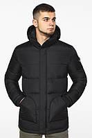 Куртка зимняя для мужчин черный