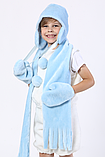 Карнавальный костюм Снеговик, фото 2