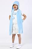 Карнавальный костюм Снеговик, фото 3