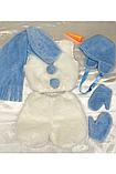 Карнавальный костюм Снеговик, фото 5