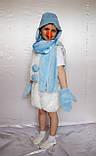 Карнавальный костюм Снеговик, фото 8