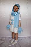 Карнавальный костюм Снеговик, фото 9