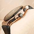 Часы механические с автоподзаводом Bvlgari daniel roth cal 1306 gold black, фото 2