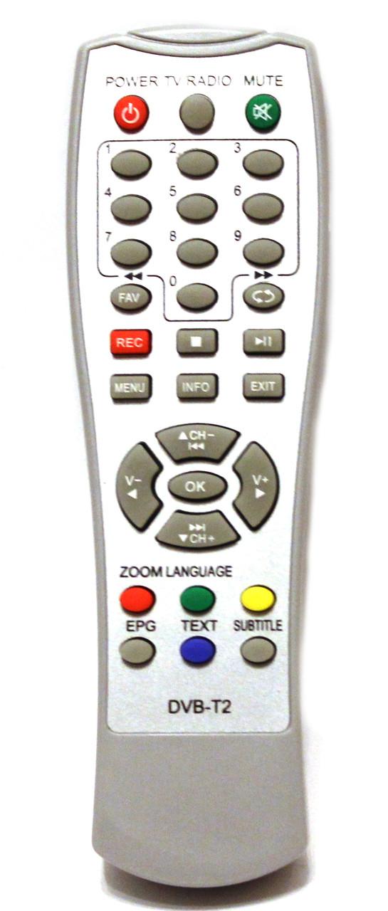 Пульт для тюнера WORLD VISION T43 DVB-T2