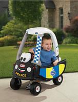 Детская машина-каталка Полиция Little Tikes 172984