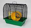 Клетка для грызунов Бунгало мини (280х180х280) разные цвета