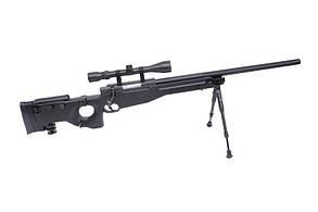 Гвинтівка WELL MB08A Sniper Rifle Replica
