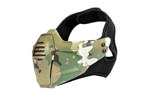 Маска Ultimate Tactical Armor Face Mask - MC