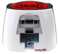 Принтер Badgy100 для печати на пластиковых картах