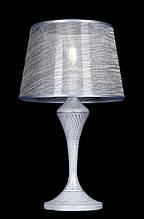 Настольная лампа с абажуром NH1802/1