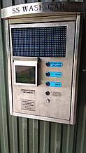 Пульт управління ( модуль ) мийкою самообслуговування на один пост