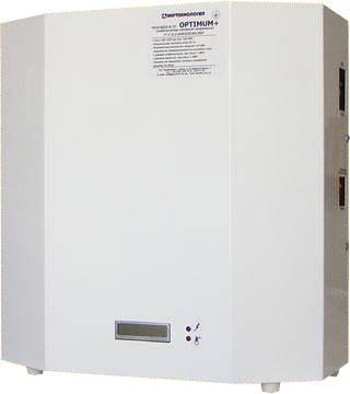 Однофазный стабилизатор напряжения Optimum 9000 (9 кВт)