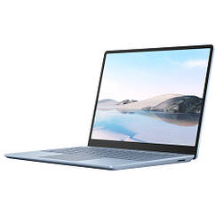 """Microsoft 12.4"""" Multi-Touch Surface Laptop Go (Ice Blue) - THJ-00024"""