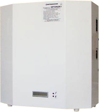 Однофазный стабилизатор напряжения Optimum 20000 (20 кВт)