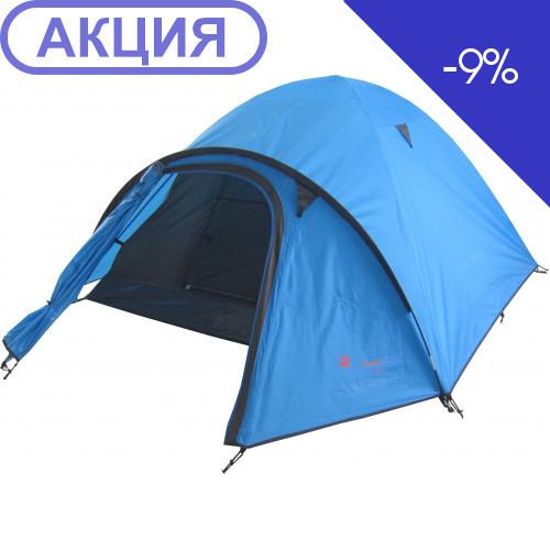 Палатка туристическая Time Eco Travel-3
