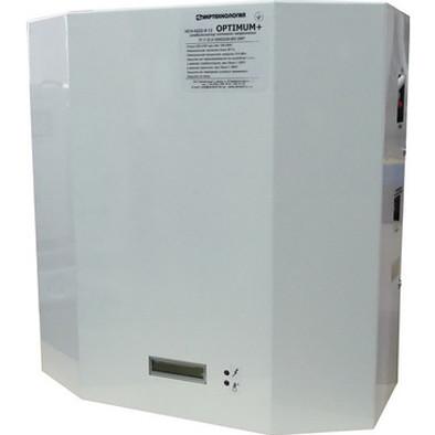 Однофазный стабилизатор напряжения Optimum 5000 LV+ (5 кВт)
