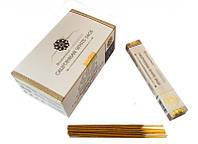 Ароматические палочки Калифорнийский белый шалфей Garden Fresh Californian White Sage
