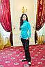 Гольф  «Каскад» беременность и кормление