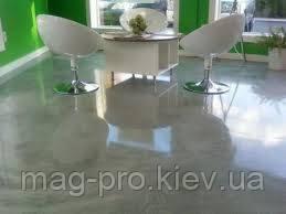 Высокопрочные магнезиальные полы для помещений в стиле лофт