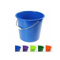 Ведро пластик Полимер-Агро (ПГ-1011) - 15л