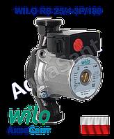 Циркуляционный насос WILO RS 25/4-3 P/180 (Польша)