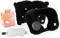 Комплект для путешествия  Roncato Accessories черный