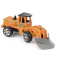 Игрушечный трактор 62-245