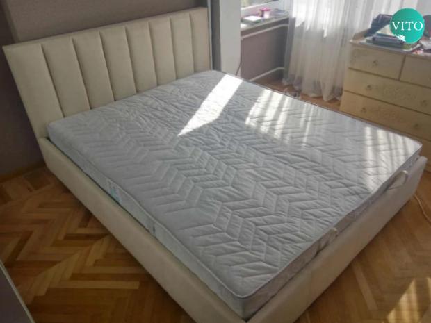 Кровать Бест без подъемного механизма Novelty™