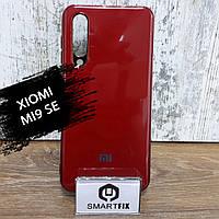 Силіконовий чохол для Xiaomi Mi 9 SE Glossy, фото 1