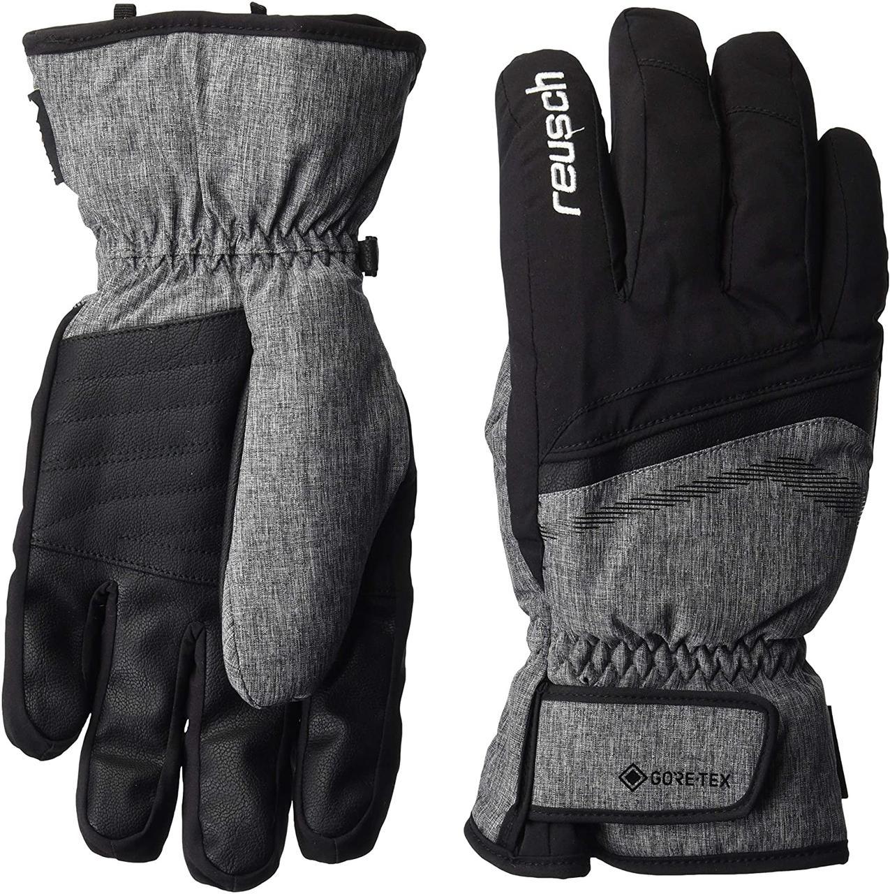 Гірськолижні рукавички Reusch Frank GTX | розмір 10.5