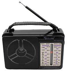 Радіоприймач Golon RX-607AC