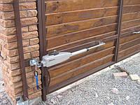 Ворота автоматические