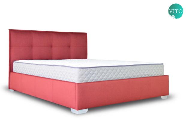 Кровать Квадро без механизма Novelty™