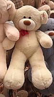 Мишка большой плюшевый медведь