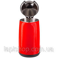 Электрочайник MAGIO MG-514 Red, фото 3