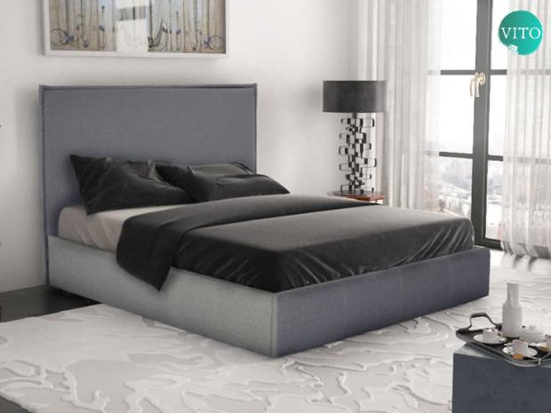 Кровать Промо без подъемного механизма Novelty™