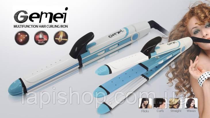 Щипцы GEMEI GM-2921