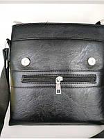 Мужская сумка JEEP 9008 черный, фото 2