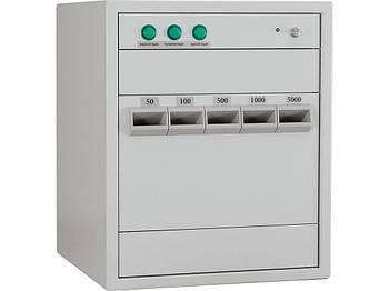 Темпокасса Valberg TCS 110 А (с аккумулятором)
