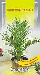 Семена Финиковая пальма 2 шт SeedEra 6031