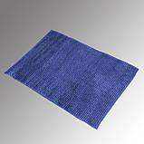 Банный коврик антискользящий хлопковый, фото 2