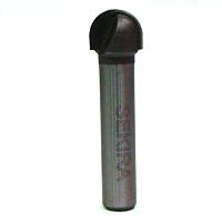 Фреза 1005 Sekira (Пазовая галтельная) D12 h9.4 d8