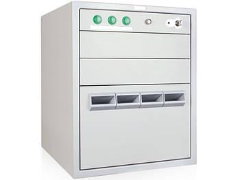 Темпокасса Valberg TCS 110 A EURO (с аккумулятором)