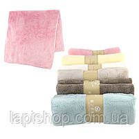 Банное полотенце 72х35см Bathlux, фото 4