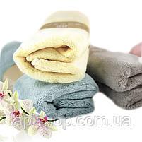 Банное полотенце 72х35см Bathlux, фото 5