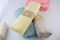 Банное полотенце 72х35см Bathlux, фото 9
