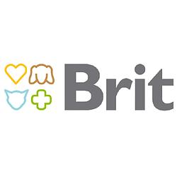 Акція на корми Brit
